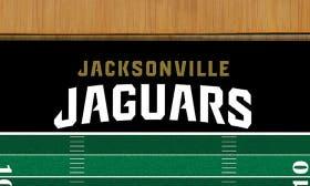 Jacksonville Jaguars swatch image