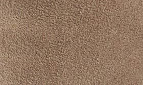 Taupe Suede swatch image selected