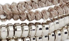 Silver/ Light Grey swatch image