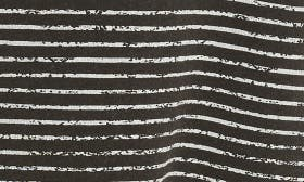 Charcoal Combo Stripe swatch image