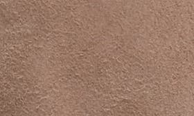 Winter Taupe Suede swatch image