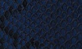 Denim/ Black swatch image