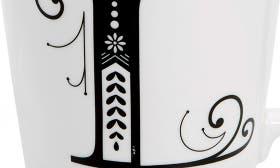 White L swatch image