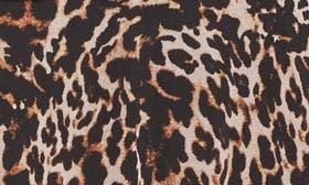 Leopard Noir swatch image