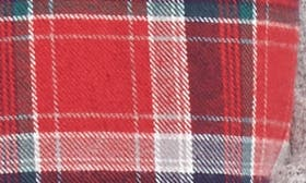 Red Chili Preppy Plaid swatch image