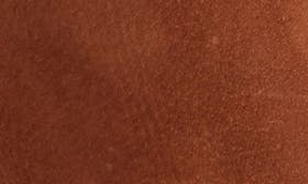 Toffee Leather swatch image