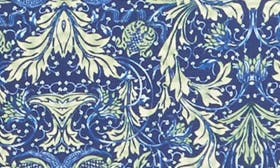 Electric Blue Print swatch image