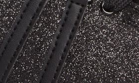Black Sparkle swatch image