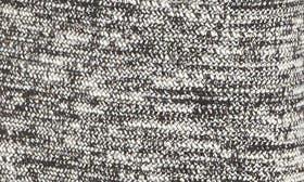 Black- White Tweed swatch image