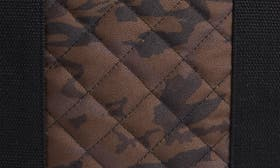 Quilted Camo swatch image