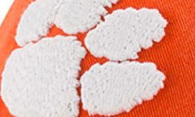 Clemson Tigers swatch image