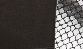 Black Snake Leather swatch image