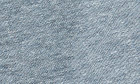 Dusty Blue Melange swatch image