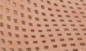 Dark Blush Suede swatch image