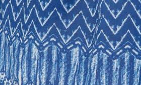Indigo Waves swatch image