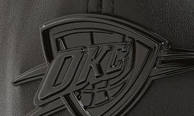 Oklahoma City Thunder swatch image