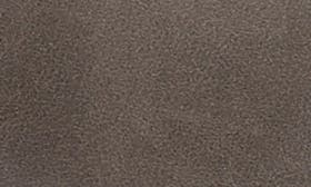 Charcoal/ Charcoal Leather swatch image