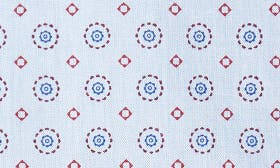 Blue Chambray Medallion swatch image