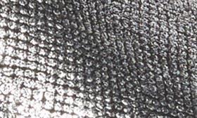 Black Shimmer Print swatch image