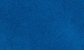Deep Blue Suede swatch image