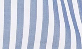 Blue Lagoon Stripe swatch image