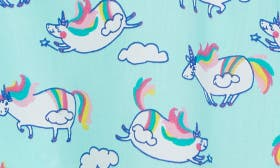 Roly Poly Unicorns swatch image