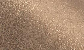 Gold Nubuck swatch image