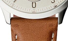 Brown/ Silver swatch image