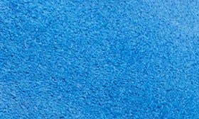 Blue Leather swatch image