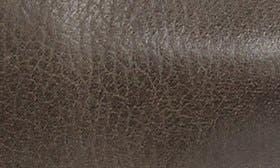 Stone Burnished Leather swatch image