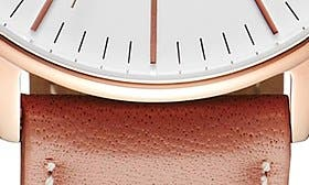 Peach/ White/ Rose Gold swatch image