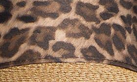 Natural/ Leopard swatch image