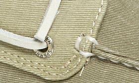 Khaki/Oyster swatch image