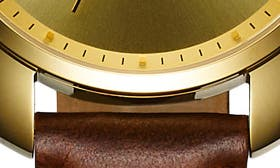 Brown/ Gold swatch image
