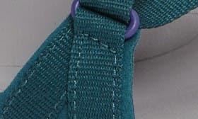 Deep Teal Fabric swatch image