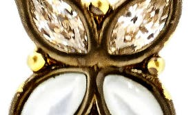 Gold/ Black Rhodium swatch image