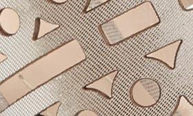 Ivory Nubuck Leather swatch image