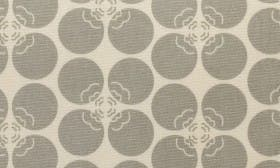 Grey Floral Dot swatch image
