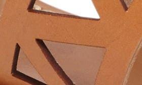 Sunburst Leather swatch image