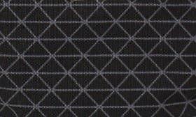 Patterned Black / Grey swatch image