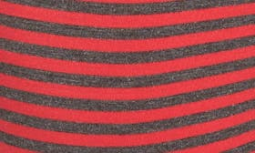 Red Hiker Stripe swatch image