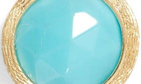 Yellow Gold/ Turquoise swatch image