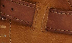 Wheat Leather swatch image