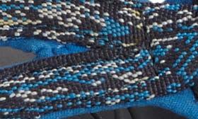 Midnight Navy/ Blue Canvas swatch image