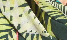 Green Palm swatch image