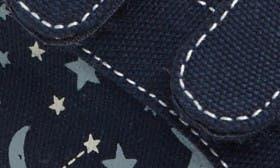 Navy/ Stars swatch image