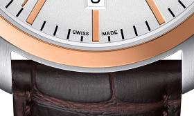 Brown/ Silver/ Rose Gold swatch image