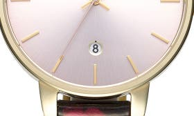 Black/ Pink/ Gold swatch image