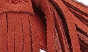 Paprika Suede swatch image