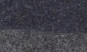 Grey Navy Stripe swatch image